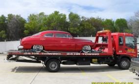 Classic Car Freight